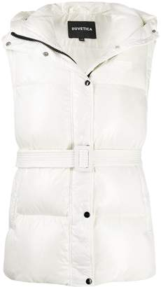 Duvetica Quilted Down Gilet