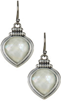 Lucky Brand Stone Accented Earrings