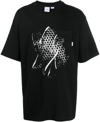 Vans waffle-print T-shirt