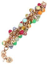 Betsey Johnson Boardwalk Sweets Shaky Bracelet