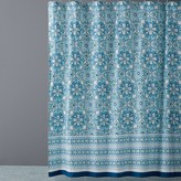 Sky Zophia Shower Curtain - 100% Exclusive