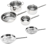 Berghoff Earthchef Boreal Cookware Set (10 PC)