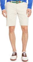 Ralph Lauren Range Stretch Cotton Short