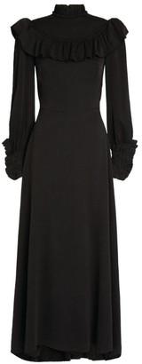 The Vampire's Wife Firefly Maxi Dress