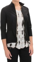 XCVI Maywood Jacket - 3/4 Sleeve (For Women)