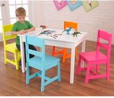 Kid Kraft Highlighter Table and Chair Set