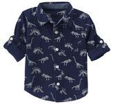 Gymboree Dino Shirt