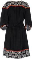 Soallure Knee-length dresses