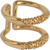 Chloé Hope Ring With Chains