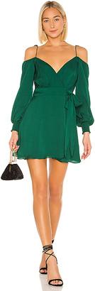 Lovers + Friends Ms Charmer Dress