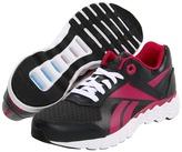Reebok AbsoluteVibe (Enamel/Gravel/Condensed Pink/White) - Footwear