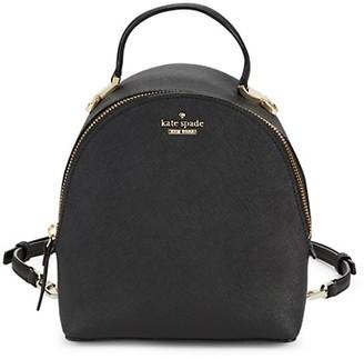 Kate Spade Cameron Street Binx Crossbody Backpack