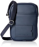 Lacoste Men's Classic Vertical Camera Bag