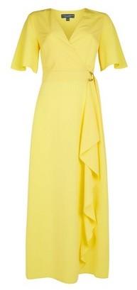 Dorothy Perkins Womens **Tall Yellow D