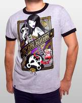 Tokidoki TKDK Serious Players Shirt