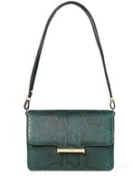 Jason Wu Diane Python Large Shoulder Bag