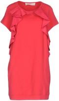 Elisabetta Franchi Short dresses - Item 34757500