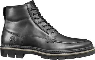 Timberland Port Union Waterproof Leather Boots