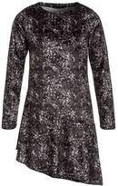 Sisley DRESS Day dress black