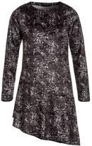 Sisley DRESS Summer dress black