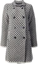 Etro boucle coat