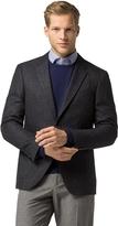 Tommy Hilfiger Th Flex Tailored Collection Wool Melange Blazer