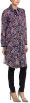Foxcroft Shirtdress.