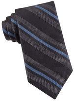 Michael Kors Printed Silk Tie