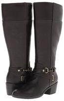 LifeStride Whisper Wide Shaft Women's Boots