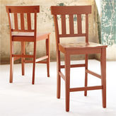 Signature Design by Ashley Bantilly Set of 2 Barstools