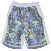 Shiki Bermuda shorts