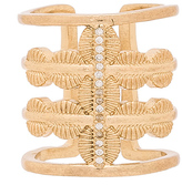 Ettika Stacked Ring