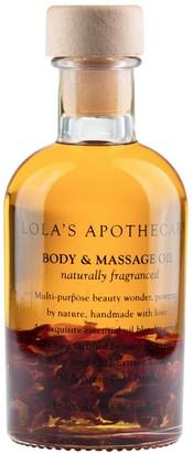 Lola's Apothecary Delicate Romance Balancing Body & Massage Oil