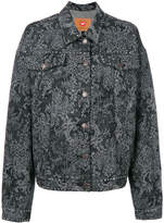Marc Jacobs oversized studded jacket
