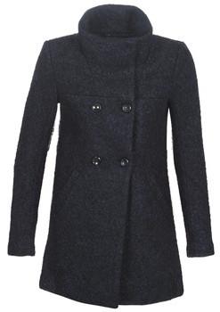 Only ONLSOPHIA women's Coat in Blue