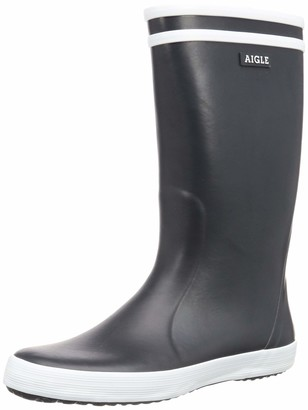 Aigle Unisex Kids' Lolly Pop Wellington Boots