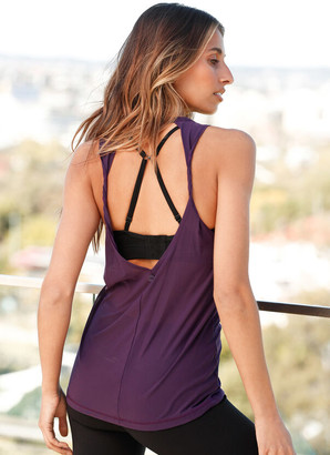 Lorna Jane Twist Back Active Tank