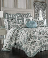 J Queen New York Atrium 4-Pc. California King Comforter Set