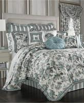 J Queen New York Atrium 4-Pc. Queen Comforter Set