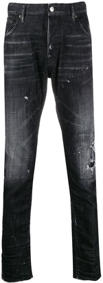 DSQUARED2 skinny Dean jeans