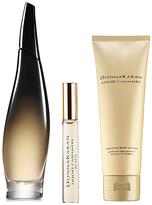 Donna Karan Black Liquid Cashmere Three-Piece Fragrance Set - Women