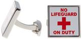 Tommy Bahama Lifeguard On Duty Cufflinks