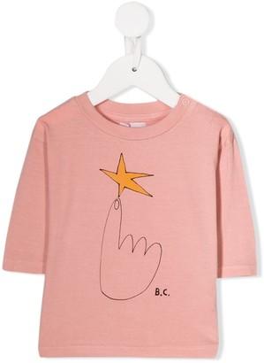 Bobo Choses the north star T-shirt