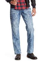 Antique Rivet Madison Straight Leg Jeans