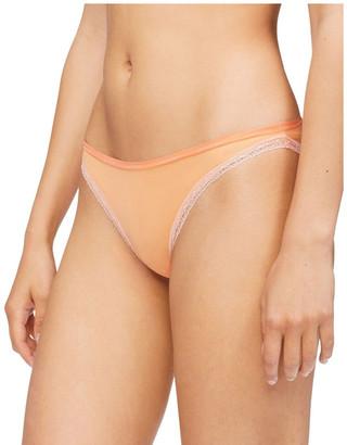 Calvin Klein Brief Program Bottoms Up Bikini Brief D3447