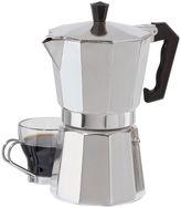 Oggi OGGITM 12-oz. Stovetop Espresso Maker