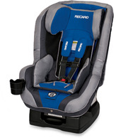 Recaro Performance Ride Convertible Car Seat - Sapphire