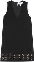 Derek Lam 10 Crosby Eyelet Dress