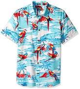 O'Neill Men's Macaw Short Sleeve