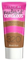 Cover Girl Ready Set Gorgeous Foundation